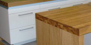 lesen pult po meri za kuhinjo