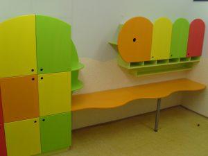 oprema otroške sobe po naročilu