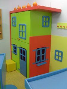 pohištvo za vrtec, otroško sobo, igralnico