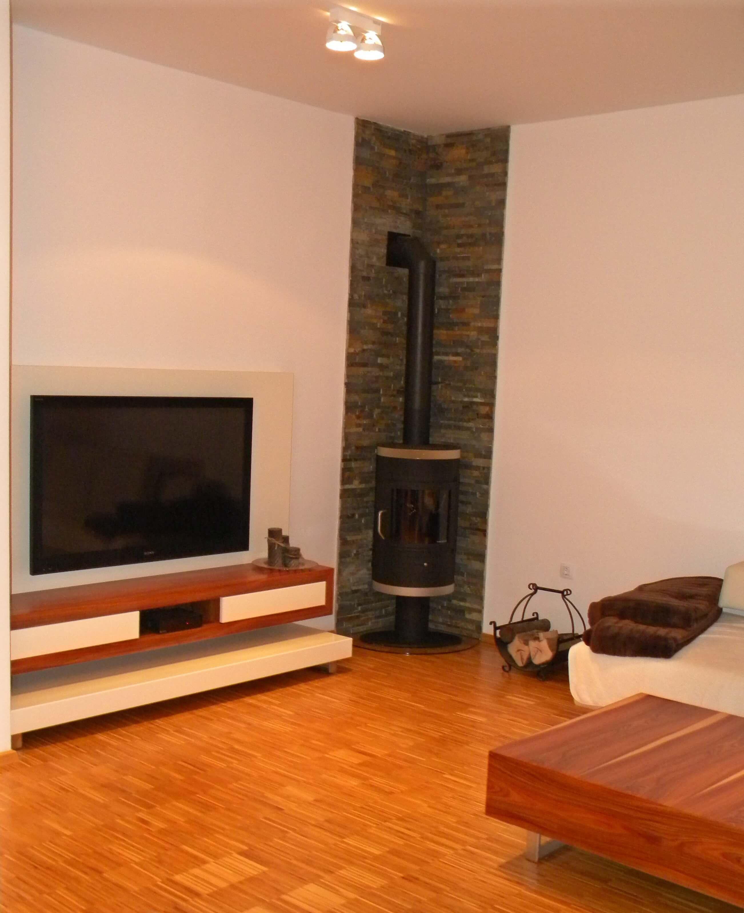 Pohištvo po meri za dnevno sobo