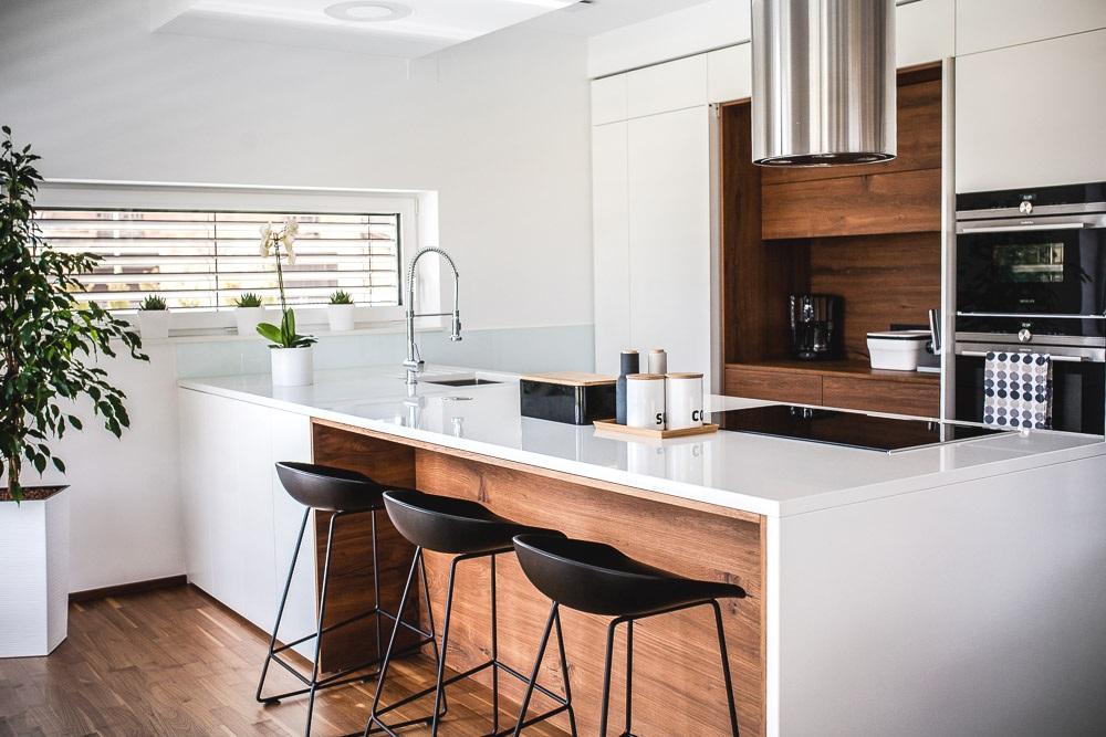 alič kuhinja vgradni gospodinjski aparati Siemens
