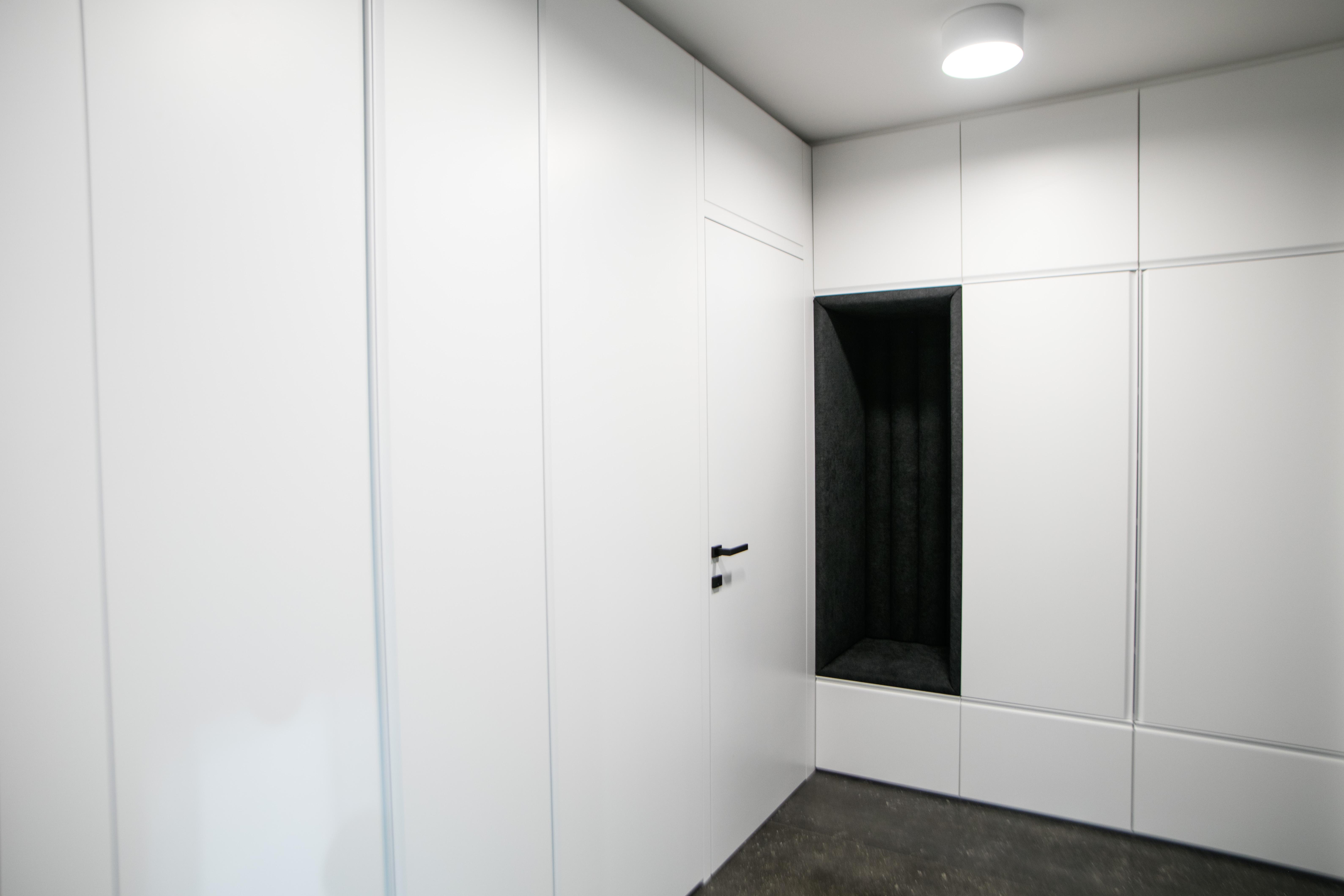 in-line notranja vrata