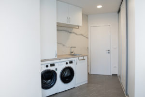 pohištvo za utility po meri