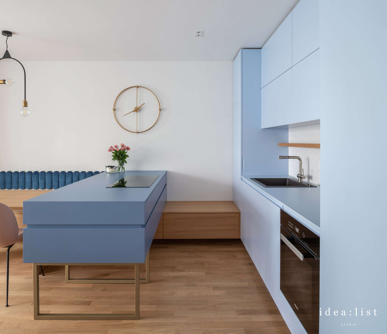moderno stanovanje ljubljana mizarstvo