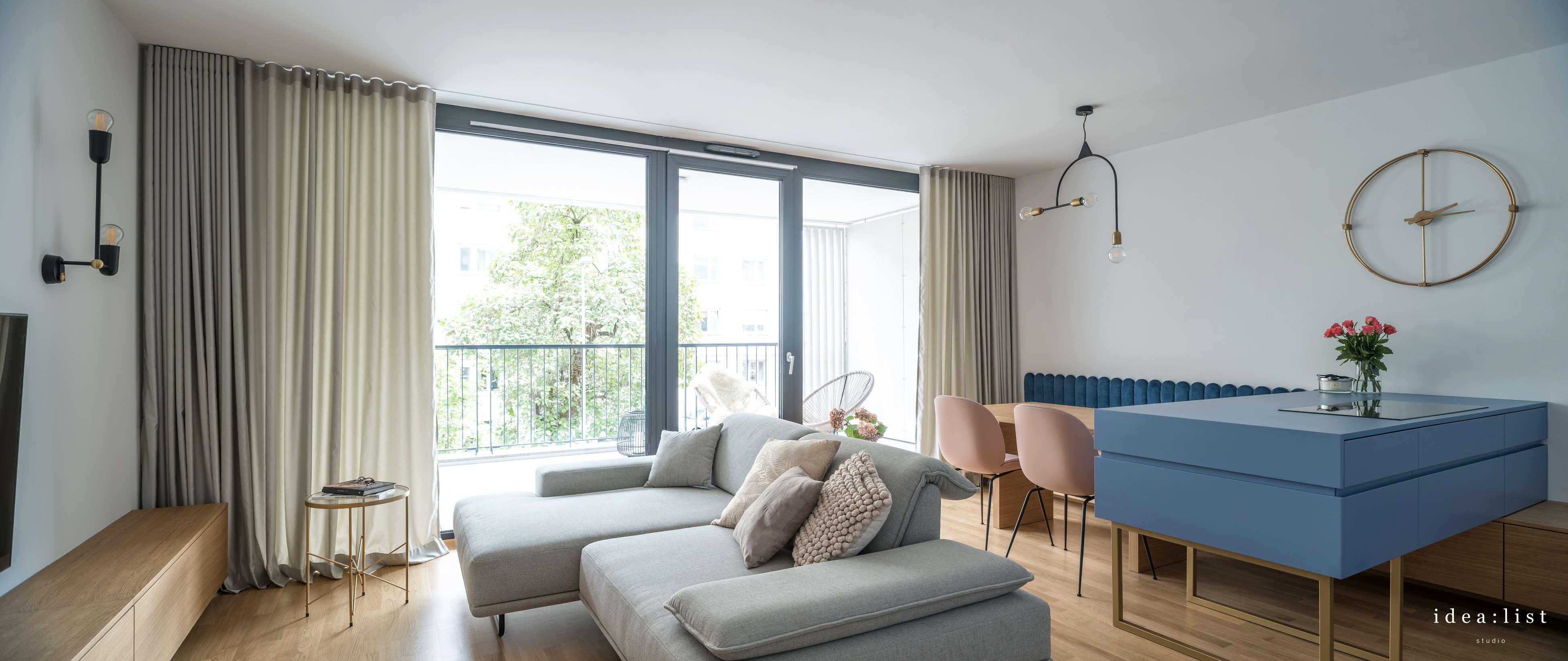 pohištvo po meri arhitekt mizar