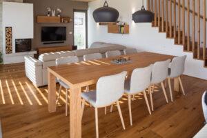 mizarstvo pohištvo dnevni prostor